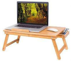 top 10 best laptop stands for bed in 2017