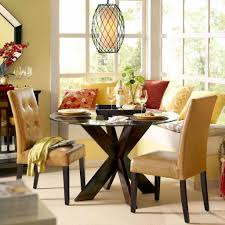 Dinner Table Protector by Dinning Glass Table Cover Custom Table Pads Table Protector Dining