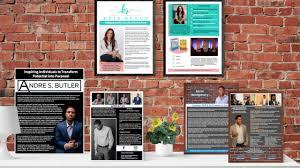 speaker onesheet design charli jane speaker services