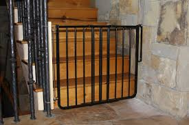 stairway special safety gate baby gates cardinal gates