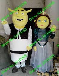 Shrek Halloween Costumes Adults Cheap Shrek Halloween Aliexpress Alibaba Group