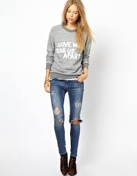 s sweatshirts and hoodies 2018 wardrobelooks