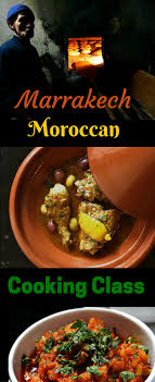 cooking cuisine maison marrakech moroccan cooking class la maison arabe mint tea