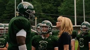 The Blind Aide The Blind Side The 4th Wall