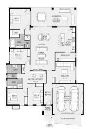 house floor plans perth 43 best house plans images on pinterest house design house floor