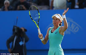 Jo Bench Age Jo Konta U0027s Remarkable Rise Her Parents Were Dogged By Money