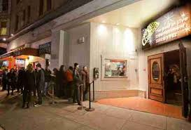 the best comedy clubs and shows in san francisco thrillist