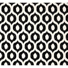 black and white fabric pattern sail away on natural cotton fabric boys room for chair fabrics