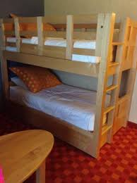 Water Bunk Beds Bunk Beds In Suite Picture Of Howard Johnson Anaheim Hotel And