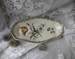 Shabby Chic Soap Dish by Antique Soap Dish Etsy