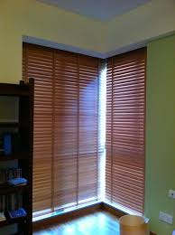 Timber Blind Cleaning Affordable Wooden Venetian Blinds In Singapore Sincere Interior
