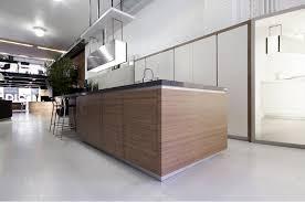 kitchen showrooms pedini kitchen showroom new york city retail