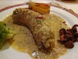 cuisiner des andouillettes recette andouillettes sauce moutarde la recette facile