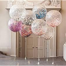 amazon com balloon fun mega value pack swirl decorations 50