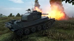 world of tanks nation guide tip of the week how to use gun depression tank war room