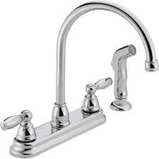 kitchen faucet lowes faucet copper kitchen sprayer modern with black faucets lowes