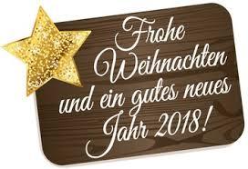 frohes neues jahr 2018 guten frohe weihnachten und einen guten rutsch ins jahr 2018