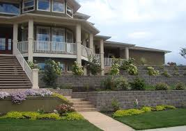 front yard landscaping ideas retaining wall pdf