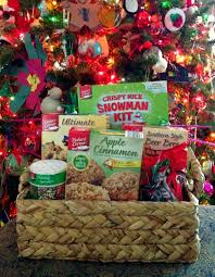 baking gift basket gift baskets with aldi this