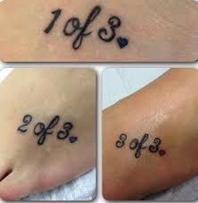 best 25 3 sister tattoos ideas on pinterest sister tattoos