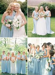 bridesmaid dresses in blue blue bridesmaid dresses what to choose where to find the best