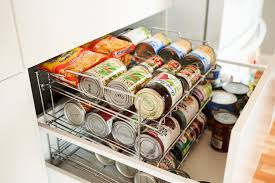 kitchen pantry storage ideas nz 6 clever canned food storage organizing ideas kitchn