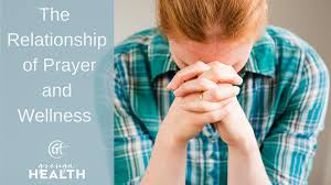 prayer of confession and thanksgiving the relationship of prayer and wellness grenga health