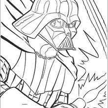 wing fighter luke skywalker coloring pages hellokids