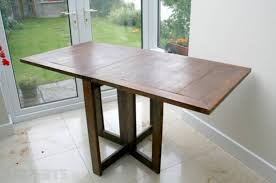 folding kitchen table for home design ideas with folding kitchen