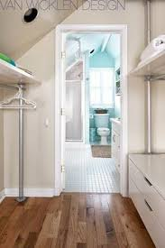 Small Attic Bathroom Sloped Ceiling by Sloped Ceiling Bathroom Google Search Tiny Bathroom Vermont