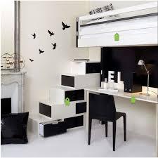 bureau sous mezzanine amenagement bureau sous lit mezzanine soa soa architecture intérieure