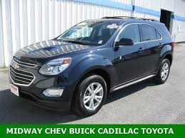 chevrolet equinox blue 2017 chevrolet equinox lt pocomoke city md serving chincoteague va