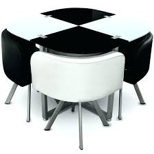 table ronde avec chaises table ronde avec chaises table et chaise encastrable table ronde