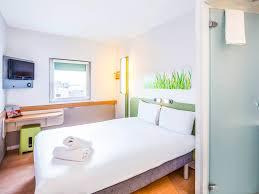 ibis budget glasgow affordable hotel in glasgow