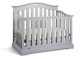Graco Convertible Crib Bed Rail by Graco Graco Westbrook Convertible Crib Pebble Gray Baby Baby