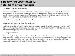 Front Desk Job Interview Questions Front Desk Clerk Cover Letter Hotel Front Office Manager Cover
