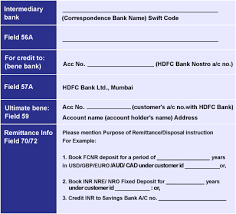 international wire transfer hdfc bank bank wire transfer