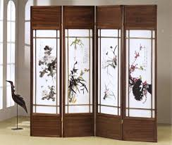 Japanese Room Divider Ikea Japanese Room Dividers Uk Oriental Screen Divider Senalka Chinese
