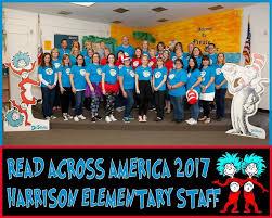 harrison elementary homepage