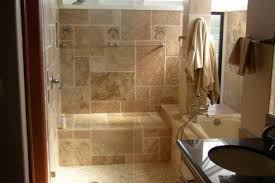 shower walk in bathrooms awesome walk in shower images 50