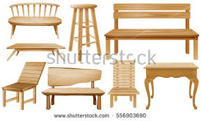timber clipart wood chair pencil and in color timber clipart