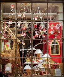 Animated Christmas Window Decorations by Christmas Decorations Lights Sparkling Christmas Lights
