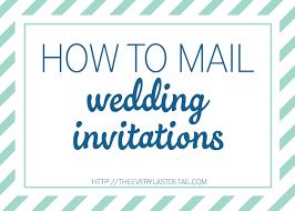 wedding invitations email stylish wedding invitation email mailing wedding invitations every