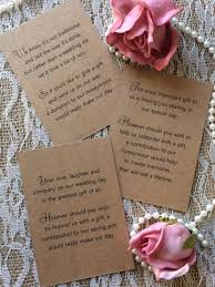 wedding gift on a budget 10 best ideas for no gifts images on wedding gift poem