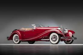 classic mercedes models five of the top mercedes benz models ever the car expert