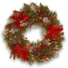 christmas reefs 60 best christmas door wreath ideas 2017 decorating with