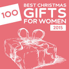 great gifts for women 100 best christmas gifts for women of 2015