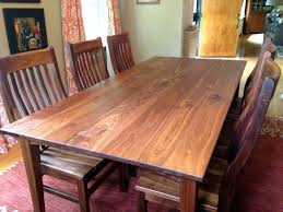 solid maple dining table solid maple dining room table and chairs dining room tables ideas