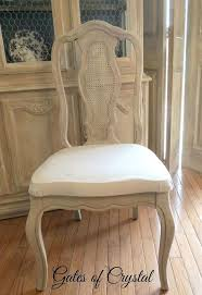 Painting Dining Room Chairs With Chalk Paint Hometalk - Painting dining room chairs