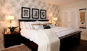 Ways Bedroom Wallpaper Can Transform The Space - Bedroom wallpaper design ideas